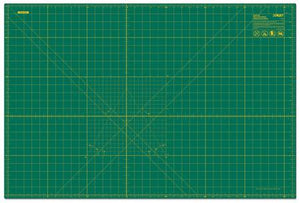 Cutting Mat with Grid- 24x36""