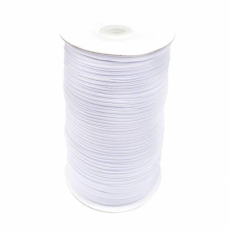 "1/8"" Elastic (5 Yards)"