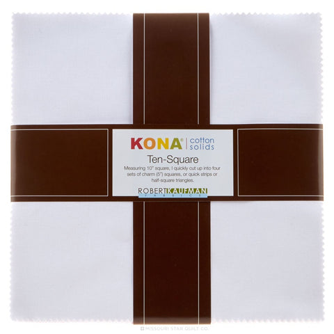 Kona Cotton Precut