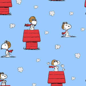 Snoopy Red Barron