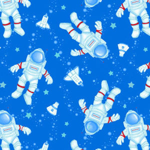 Spaceman Flannel