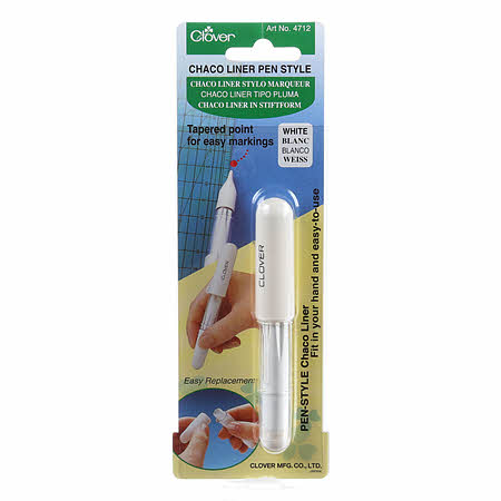 Chaco liner pen