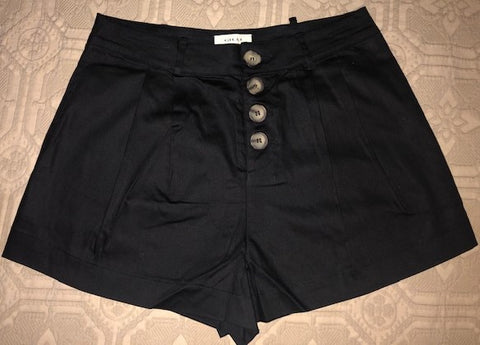 Gilli Black Short