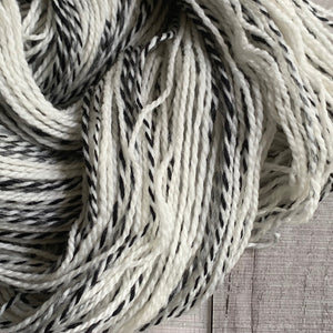 Wool U Knit Merino Marl - Natural