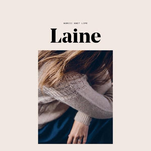 Laine Magazine Autumn/Winter 2017 Issue 3