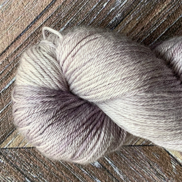 Indulgent Silky - Granite