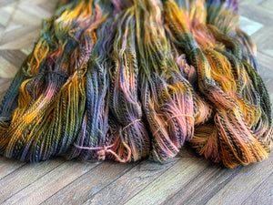 Wool U Knit Fingering Marl - Multi