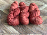 Wool U Knit Fingering - Mink