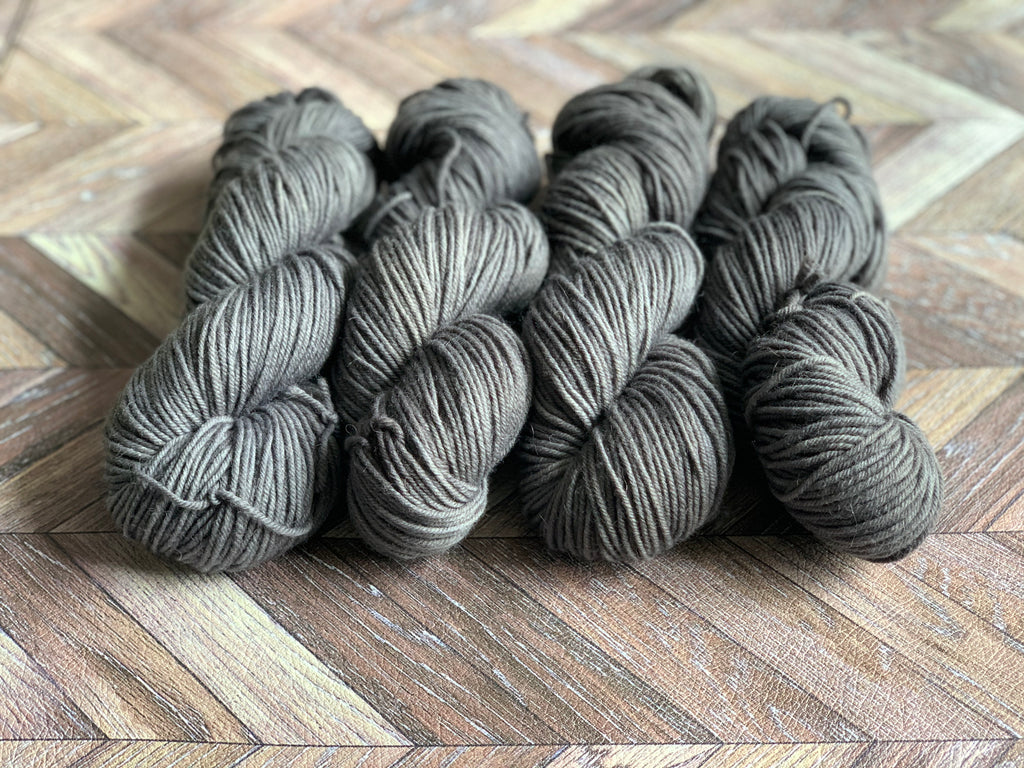 Wool U Knit Sport - Nightshade