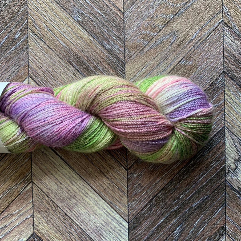 Indulgent Silky - June