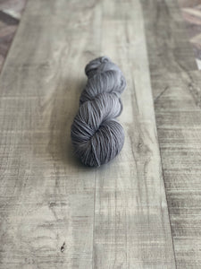 Wool U Knit Sport - Grey No.4