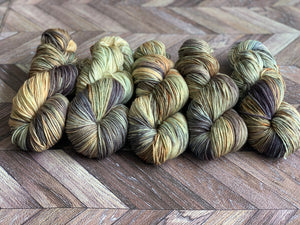Zed Superfine Merino DK - Reflecting Pool