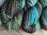 Wool U Knit Worsted Marl - Night Sky