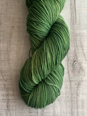 Rustic Fingering - Evergreen