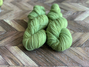 Wool U Knit Fingering - Celery