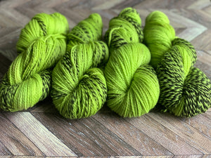 Rustic Worsted Marl - Hosta