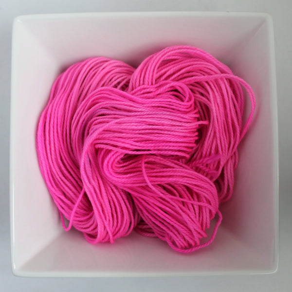 Zed Mini Luxe - Hot Pink