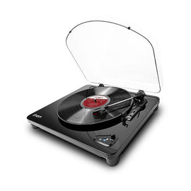 [TURNTABLE] ION AIR ITT55 • WITH BLUETOOTH CONNECTIVITY