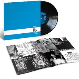 QUEENS OF THE STONE AGE • RATED R • 180 GRAM