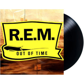 R.E.M. • OUT OF TIME  • UK IMPORT