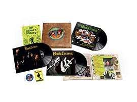 THE BLACK CROWES • SHAKE YOUR MONEY MAKER • 30TH ANNIVERSARY VINYL BOX SET