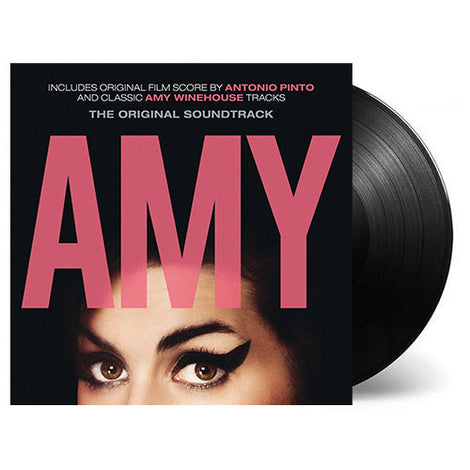 AMY WINEHOUSE • AMY OST