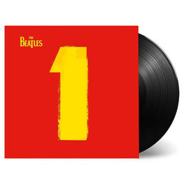 BEATLES  • 1 • 2 LP • 180 GRAM