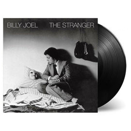 BILLY JOEL • THE STRANGER • 30th ANNIVERSARY EDITION