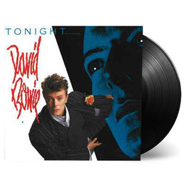 "DAVID BOWIE • TONIGHT (VOCAL DANCE MIX) 12"" SINGLE"