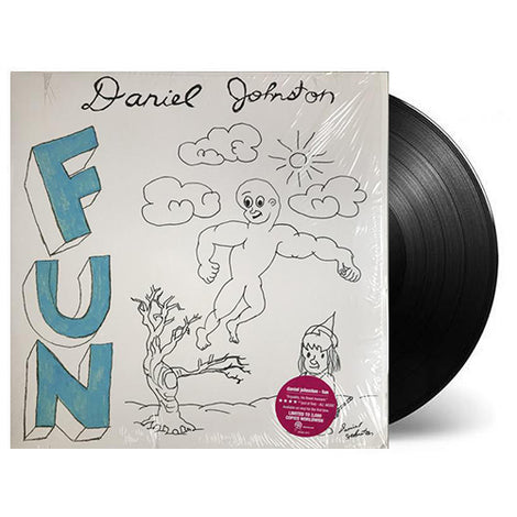 DANIEL JOHNSTON • FUN