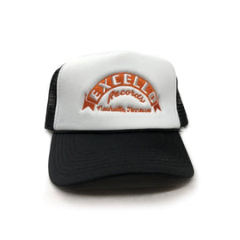 EXCELLO RECORDS • FOAM TRUCKER HAT