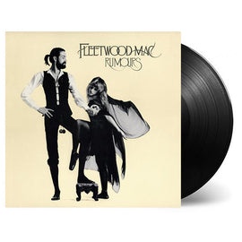 FLEETWOOD MAC • RUMOURS • VINYL 2011 REPRESSING