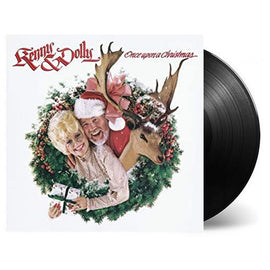 KENNY ROGERS & DOLLY PARTON • ONCE UPON A CHRISTMAS