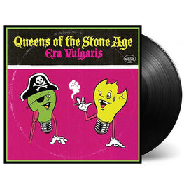 QUEENS OF THE STONE AGE • ERA VULGARIS • 180 GRAM