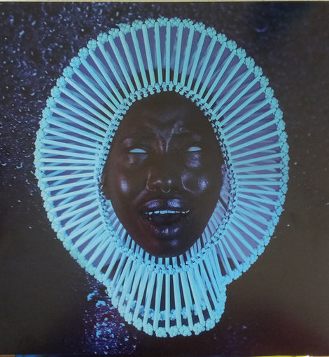 CHILDISH GAMBINO • AWAKEN, MY LOVE