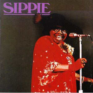 SIPPIE • SIPPIE WALLACE WITH JIM DAPOGNY'S CHICAGO JAZZ BAND