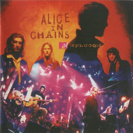 [CD] ALICE IN CHAINS • MTV UNPLUGGED
