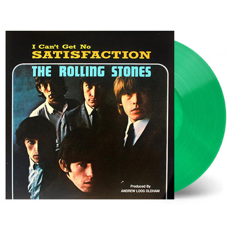 ROLLING STONES • I CAN'T GET NO SATISFACTION • 12