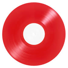 ROCKABILLY • THE ULTIMATE COLLECTION • TRANSLUCENT RED COLOR VINYL