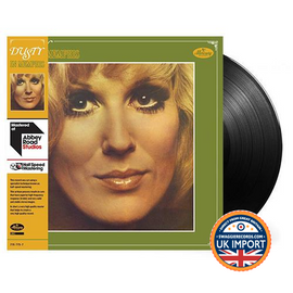 DUSTY SPRINGFIELD • DUSTY IN MEMPHIS
