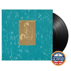 XTC • SKYLARKING • U.K. IMPORT