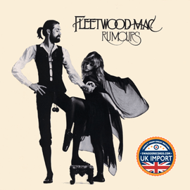 [CD] FLEETWOOD MAC • RUMOURS • 35TH ANNIVERSARY EDITION