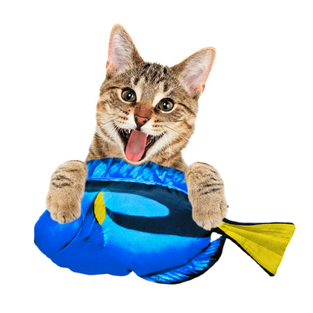 FISHY™ | Poisson interactif pour des moments de folie !