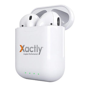 Wireless BT Earpods with Wireless Charging Case