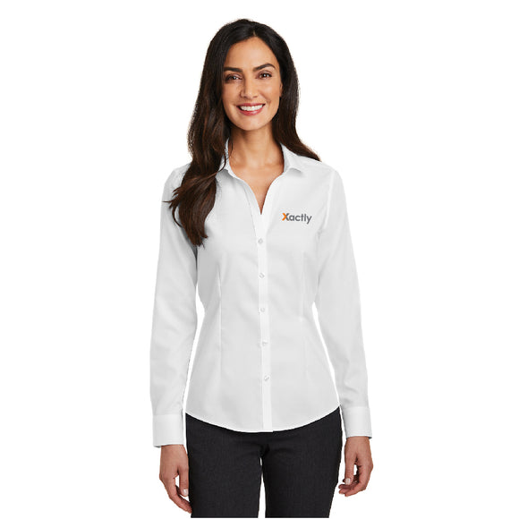 Red House® Ladies' Non-Iron Oxford