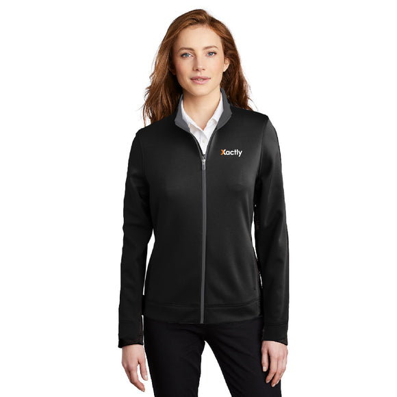 Pebble Beach Ladies' Full-Zip Jacket