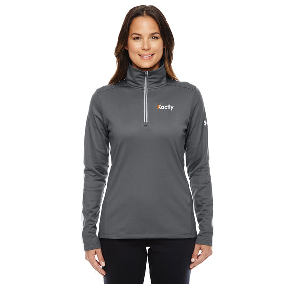 Under Armour Ladies' 1/4 Zip