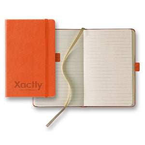 Tucson Small Notebook