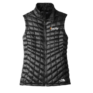 The North Face® Ladies' ThermoBall™ Vest