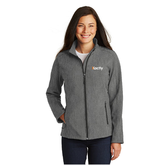 Port Authority® Ladies' Soft Shell Jacket
